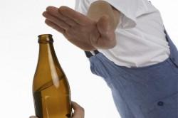 Преодоление тяги к алкоголю