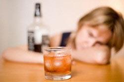 Женский Алкоголизм И Психика