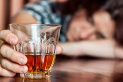 Стадии зависимости от алкоголя