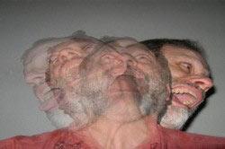Спутанность сознания