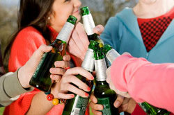 Пивной алкоголизм