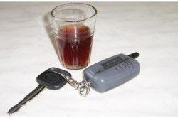 Влияние алкоголя на вождение автомобиля
