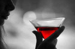 Алкогольная тяга