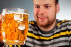 Избавление от алкоголизма