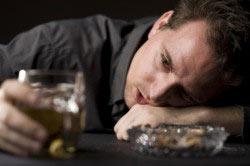 Алкоголизм клиника юзао