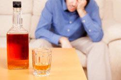 Отравление алкогольными суррогатами