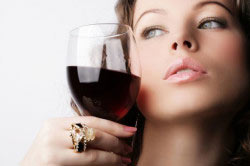 Профилактика женского алкоголизма