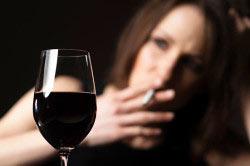 Симптомы алкоголизма