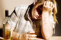 Стадии и формы алкоголизма