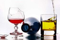 Суррогатныи алкоголь