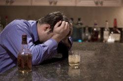 Токсическое действие алкоголя