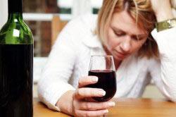 Латентный алкоголизм