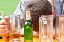 Совместимость карнитина и алкоголя