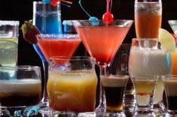 Увеличение дозы алкоголя