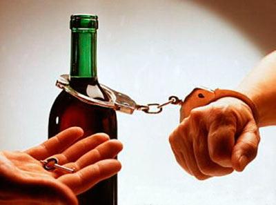 Действие кодировки от алкоголя на организм человека
