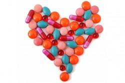 Сердечно-сосудистые препараты
