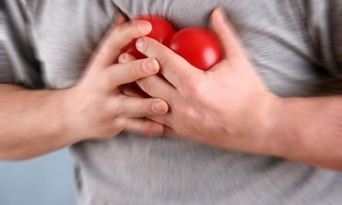 Почему с похмелья болит сердце