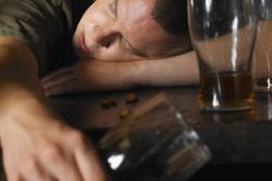 Мужской алкоголизм