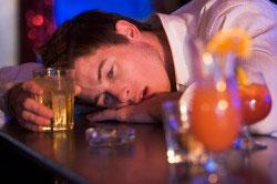 Увольнение за алкогольное опьянение статья