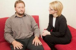 Психотерапия - часть комплекса лечения
