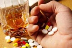 Пиво и лекарства