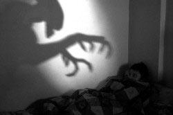 Гипнагогические галлюцинации