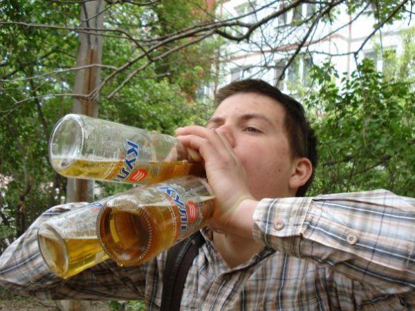 .алкогольной и наркотической зависимости путем