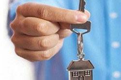 Проблема жилья