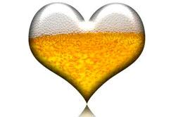 Влияние пива на сердце