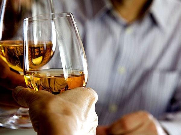 Глобальна проблема алкоголизм