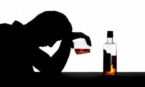 Алкоголизм - хроническое заболевание