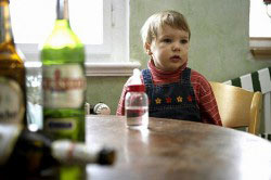 Что делать если отец пьет