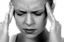 Головные боли при дисциркуляторной энцефалопатии