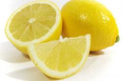 Лимон при запое