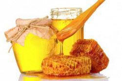 Мед при запое