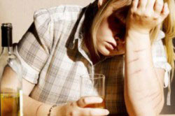 Признаки синдрома Гайе-Вернике