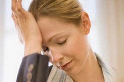 Побочный эффект: ухудшение памяти