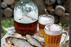 Что будет если выпить димедрол и пиво