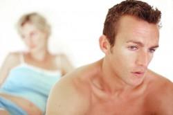 Нарушение половых функций у мужчин от алкоголя