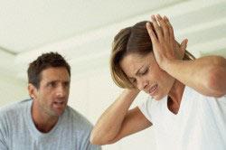 Алкоголизм - частая причина разводов