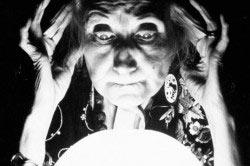 Обращение к колдунам и ведьмам