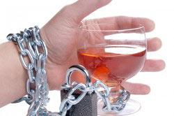 Влечение к алкоголю
