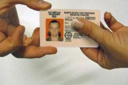 Возврат водительского удостоверения