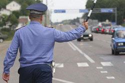 Охота на нетрезвых водителей