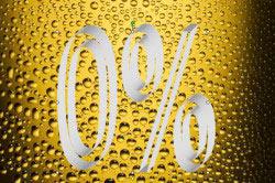Безалкогольное пиво 0%