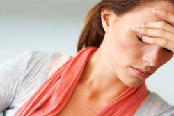 Головокружение - побочный эффект бусерелина