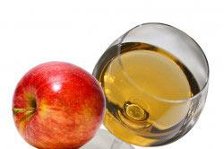 Яблочный сок содержащий 0.00% промилле