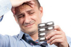 Лечение мигрени гидазепамом