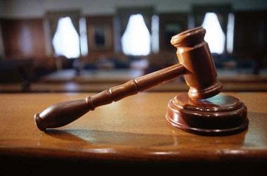 Рассмотрение отказа в суде