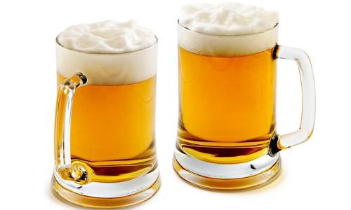 Проблема пристрастия к пивному напитку